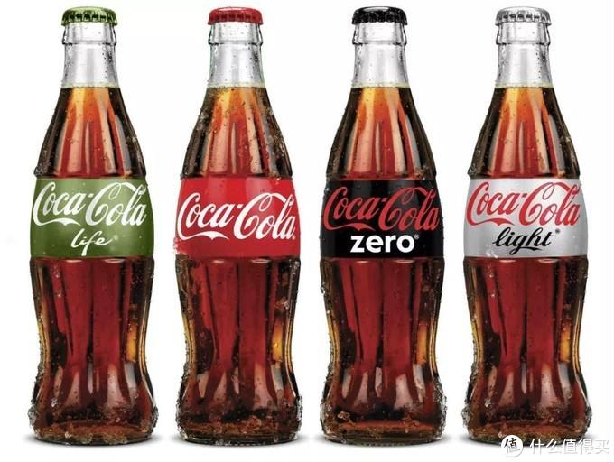 在?恰个可乐,双十一6款经典可乐清单