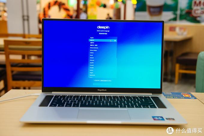 想写荣耀MagicBook Pro Linux版的评测,也写成了谷歌和微软操作系统的安装攻略