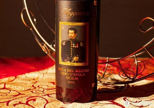 柏觅红酒   今天这款酒,按李佳琦的话说就是:买它!