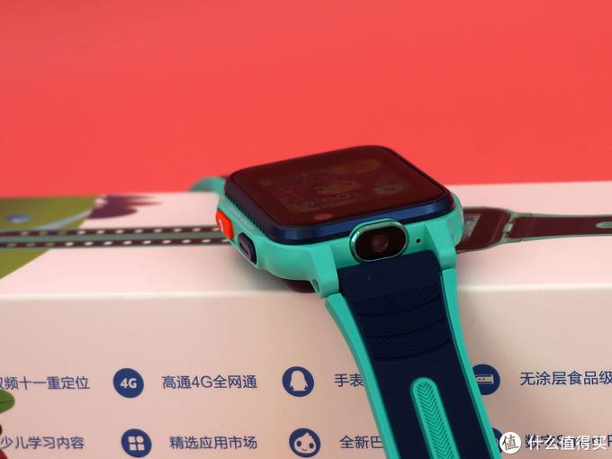 尽享越级体验 360儿童手表S1全面评测