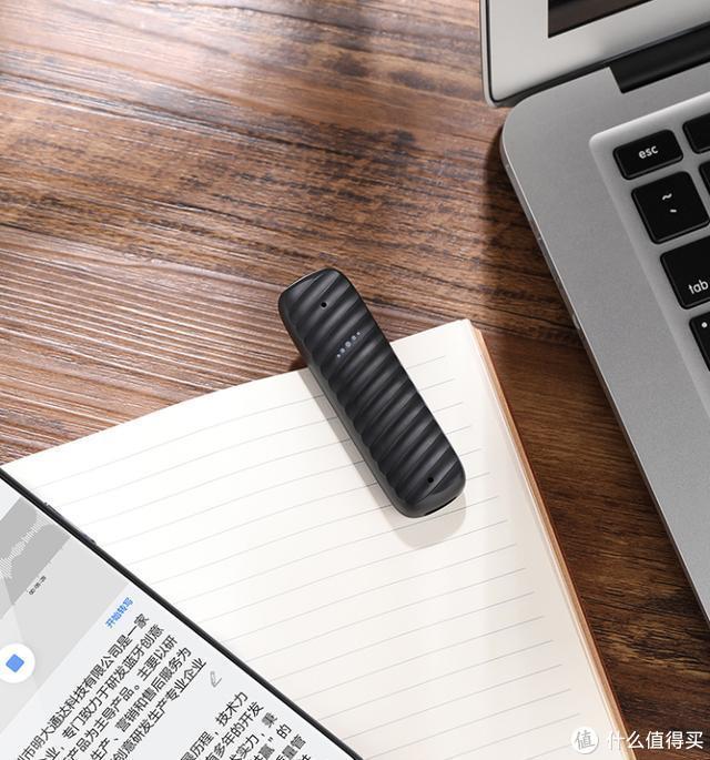 办公好帮手,Ai智能录音笔K3,录音转文字,准确率高达95.5%