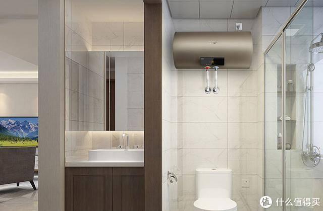加热快速、热水量大,还有智能遥控! A.O.史密斯E80VDP电热水器新品尝鲜体验
