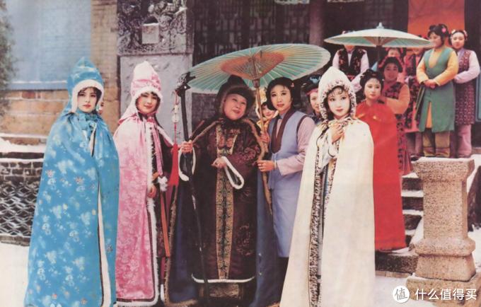 回忆童年时光请收下这篇文章——小时候大热的12部国产电视剧清单(六)