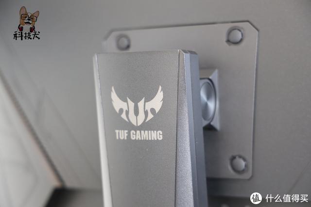 华硕TUF GAMING VG27VQ电竞显示器体验:准地洞察游戏细节