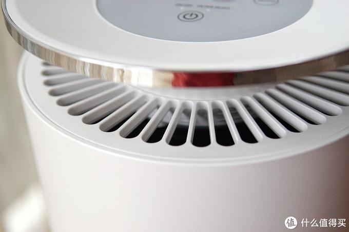 霾醛双除,还能杀菌:舒乐氏空气净化器使用体验