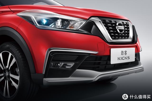 不放弃小型SUV市场,东风日产劲客再推新款