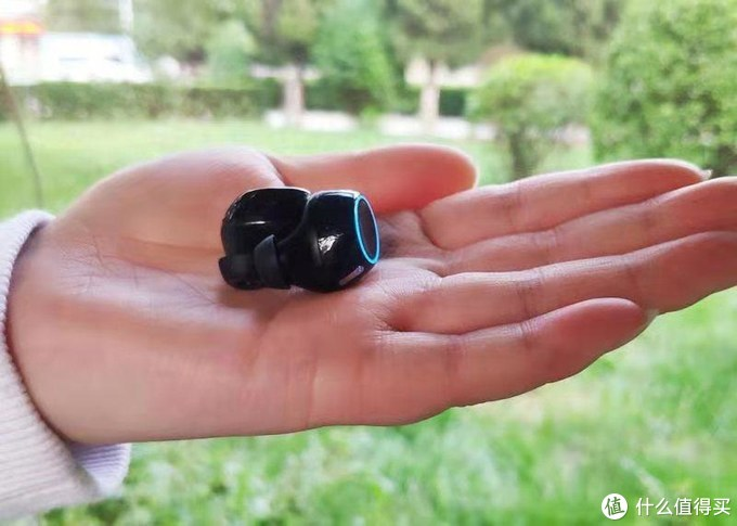 百元双耳真无线买就附带充电宝-蓝牙耳机南卡N2