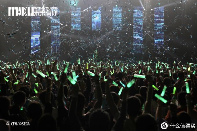 初音未来2019中国巡回演唱会开幕,主视觉手办开订!