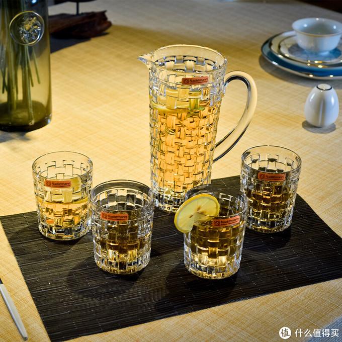 Nachtmann水晶玻璃酒具