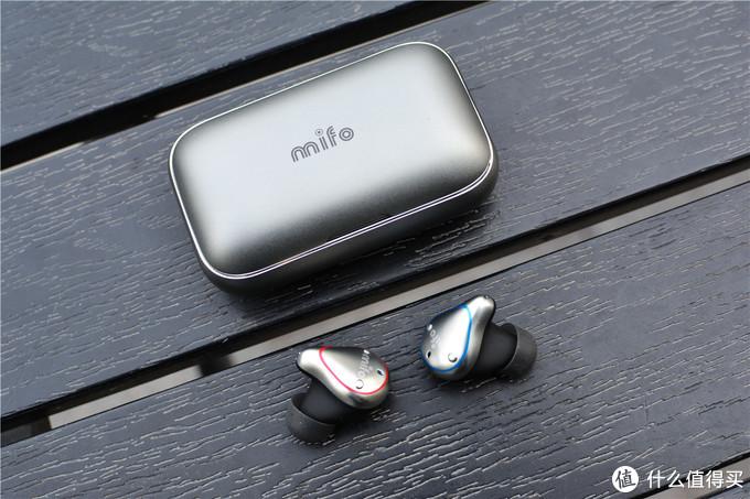 国产耳机的时代要崛起?mifo魔浪 O5国产真无线蓝牙耳机给你答案