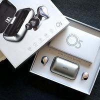 魔浪 O5运动耳机体验高性价比无线运动耳机(充电动力舱 续航时长 操控 连接 通话)