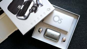 魔浪 O5运动耳机体验高性价比无线运动耳机(充电动力舱|续航时长|操控|连接|通话)