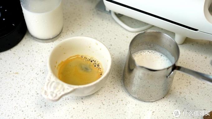 DELTA Q奶泡咖啡机,你下午茶正确的打开方式