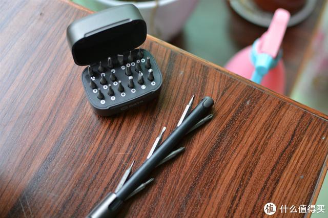 拆笔记本、拆手表?看看SATA PEN是否能搞定