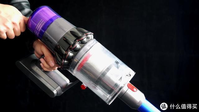 六轮实测莱克M12s对比戴森V11吸尘器,谁才是无线吸尘器王者