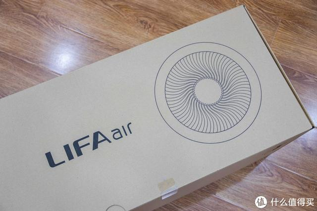 LIFAair LA500上手体验:面对雾霾有的放矢,靠实力净化空气