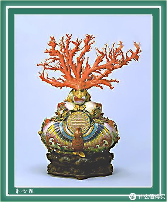 中国范高品质保温杯——哈尔斯故宫文创联名款瑞兽系列轻量弹跳保温杯