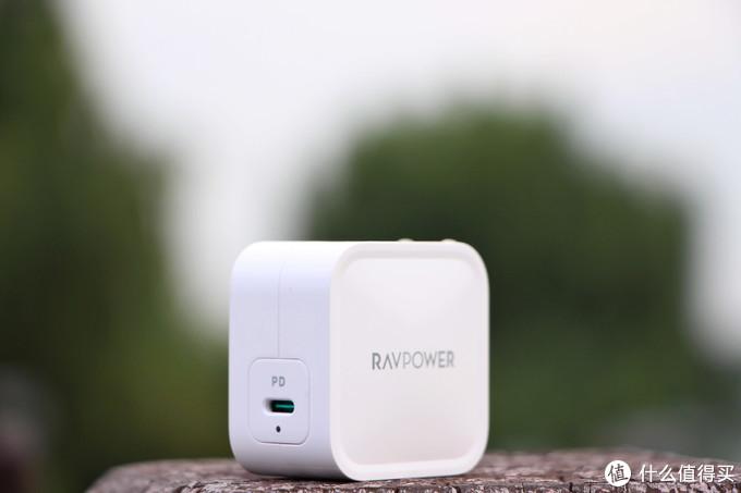 极速充电套装 睿能宝RAVPOWER 61W PD GaN 氮化镓全兼容体验