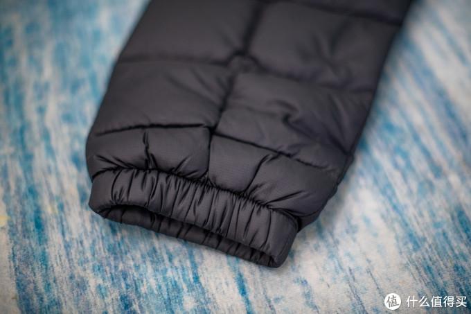 """轻质保暖,抗寒利器,黑冰连帽轻薄羽绒服助我夜拍""""蜀山之王"""""""