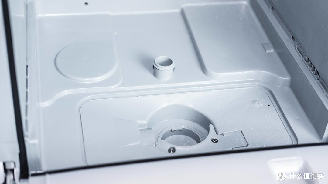 超高性价比!三口之家及租房党首选:WAHIN 华凌 Vie1 洗碗机