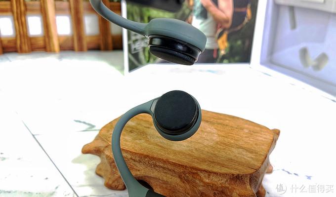 为运动而生,南卡骨传导蓝牙耳机体验