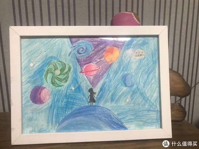 信手涂鸦—孩子自己爱上绘画,我们来辅助