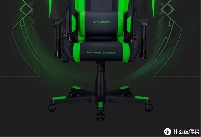 雷蛇与迪锐克斯联名电竞椅,打造信仰与舒适并存的游戏空间