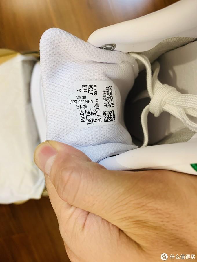 本次购买的是37码的鞋子!平时我家领导也是穿的37码的鞋子,这次正好!