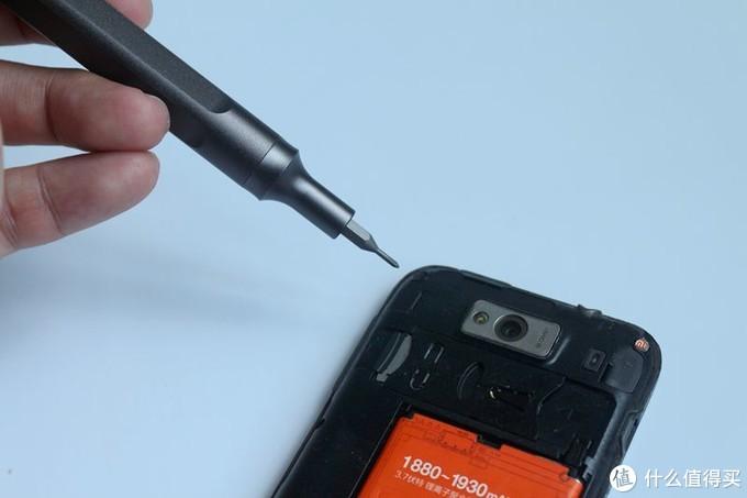 家中大小家电,修修补补就用它——世达SATA PEN多功能微型小螺丝刀