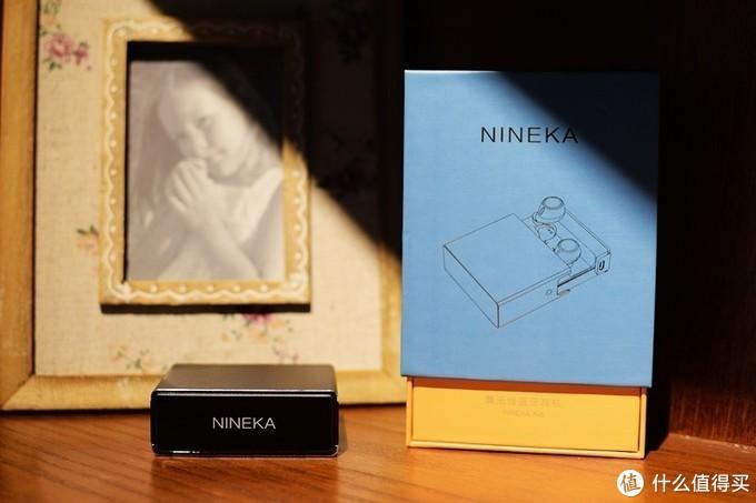 颜值靓丽的南卡N2无线蓝牙耳机