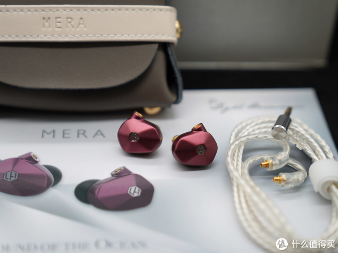 声音的艺术——拉赫曼尼Mera动圈耳塞评测