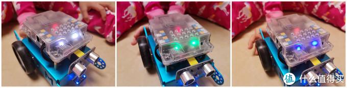 童心制物(Makeblock)mBot编程教育机器人,让自家零基础编程的孩子玩的爱不释手