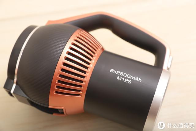 价值6000+,莱克魔洁M12s这款无线吸尘器值不值得买?