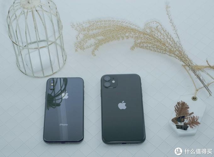 萝卜青菜各有所爱:iPhone11与 iPhone X 对比及购买建议