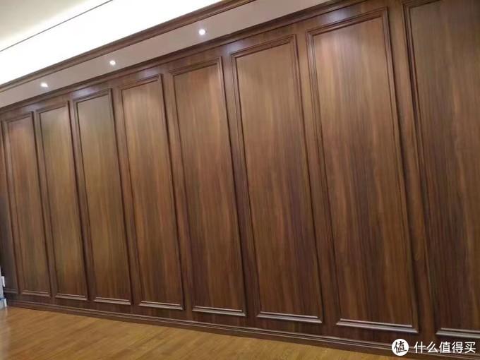 生态木-集成墙板-简单粗暴