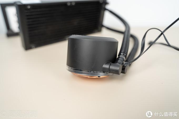 听说9900KS发售了?我默默的把手里的9900K超到了5G、ZEROZONE BMR240一体式水冷散热器 深度评测