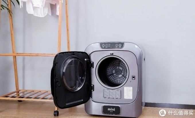 大宇迷你烘干机,冬天再也不担心衣服干不了