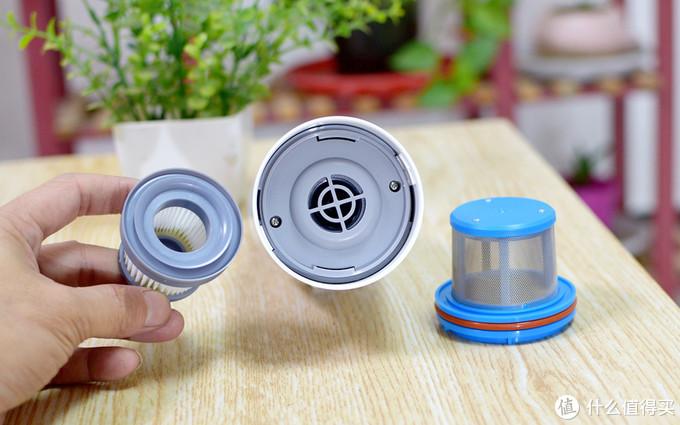 小米生态链清蜓吸尘器新品,499元,吸力最高16800Pa