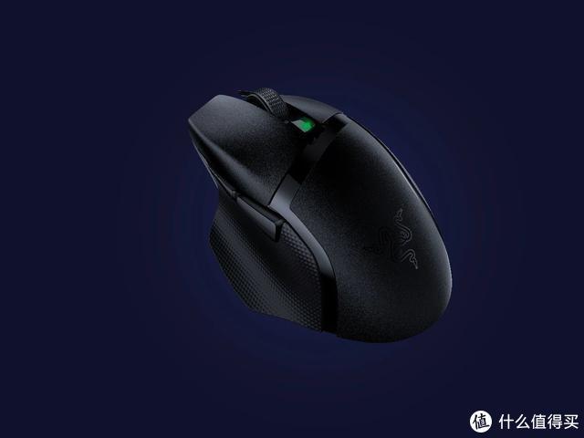 无线电竞鼠悄然现身,作为游戏玩家,你会剁手体验吗