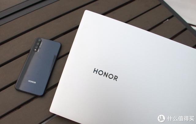 颜值与性能怎么选?荣耀MagicBook Pro科技尝鲜版给你想要的答案