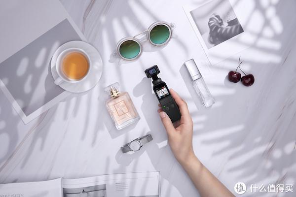 大疆云台相机入围中国专利金奖,中国创新正走向世界