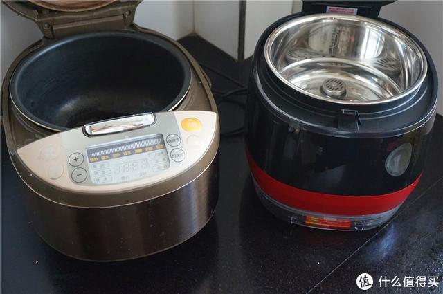 减肥不能吃米饭?那是你没吃过臻米的米饭!臻米脱糖电饭煲评测