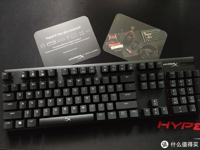 起源RGB机械键盘,带你体验不一样的游戏生活