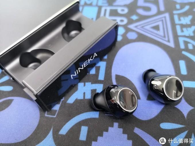 真无线蓝牙耳机,你买你的AirPods Pro,我选我的南卡 N2!