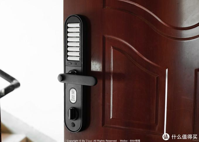 不仅仅是「允许你忘记带钥匙」——Aqara 智能门锁 N100 使用实录