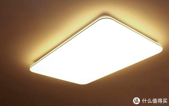 小米联合飞利浦推出80W吸顶灯,亮到可怕!支持小爱语音调节光亮
