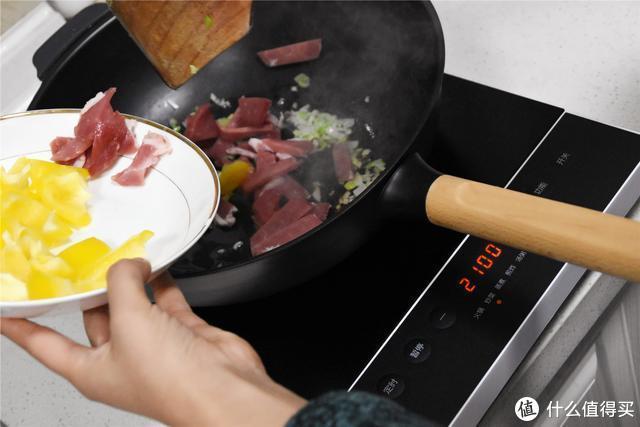 狼来了?米家众筹新品99元,米家电磁炉C1,6大烹饪模式还包邮