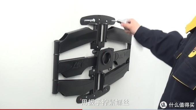 11.11京东选购电视挂架挂装JVC电视机