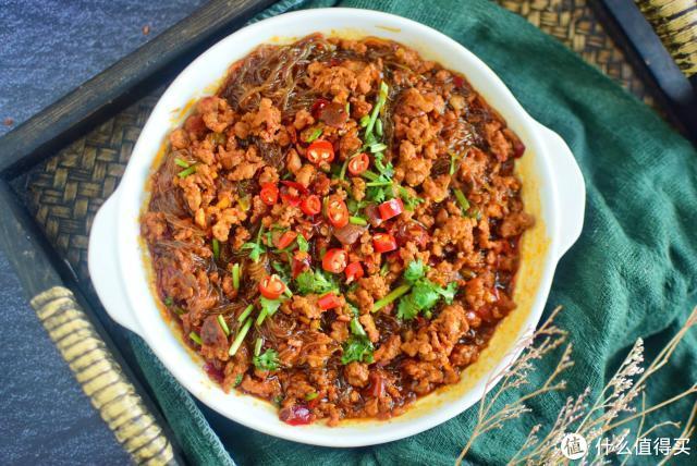 这菜相当下饭,美味爽滑,色泽红润,香到流口水,适合各种没食欲