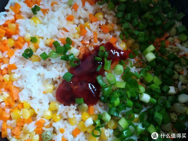 儿子最爱这么吃南瓜,三口两口,有饭有菜,无油烟更健康